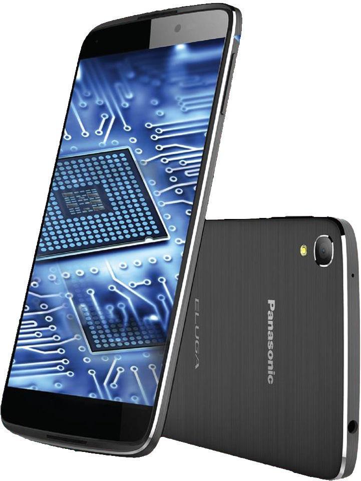 Panasonic Eluga Switch (2GB RAM, 32GB)