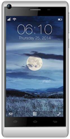 Celkon Millennium Vogue Q455 (1GB RAM, 16GB)