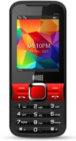 Oorie D241(Black and Red)