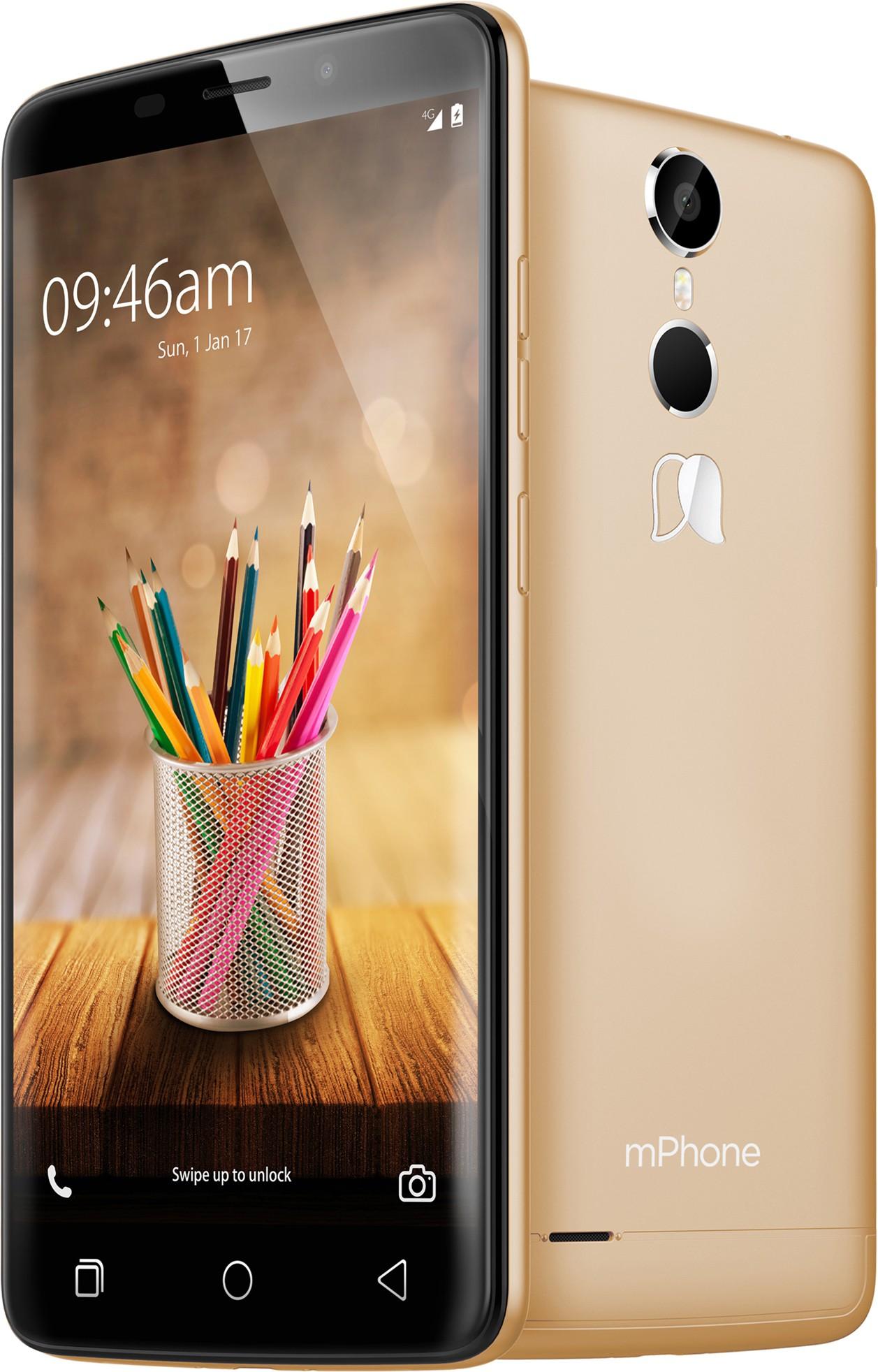 mPhone 6 (2GB RAM, 32GB)