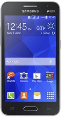 SAMSUNG Galaxy Core 2 (Black, 4 GB)