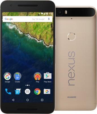 Nexus 6P Special Edition (Gold, 64 GB)