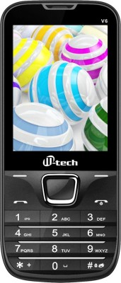 Mtech V6 (Black, 32 MB)