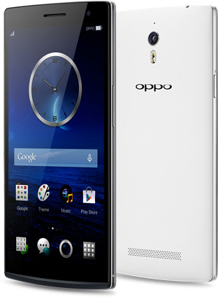 Oppo Find 7a (2GB RAM, 16GB)