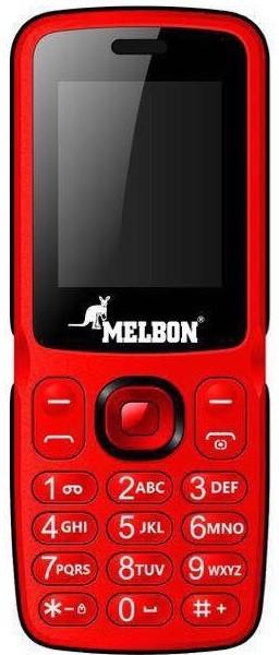 Melbon CRV(Red)