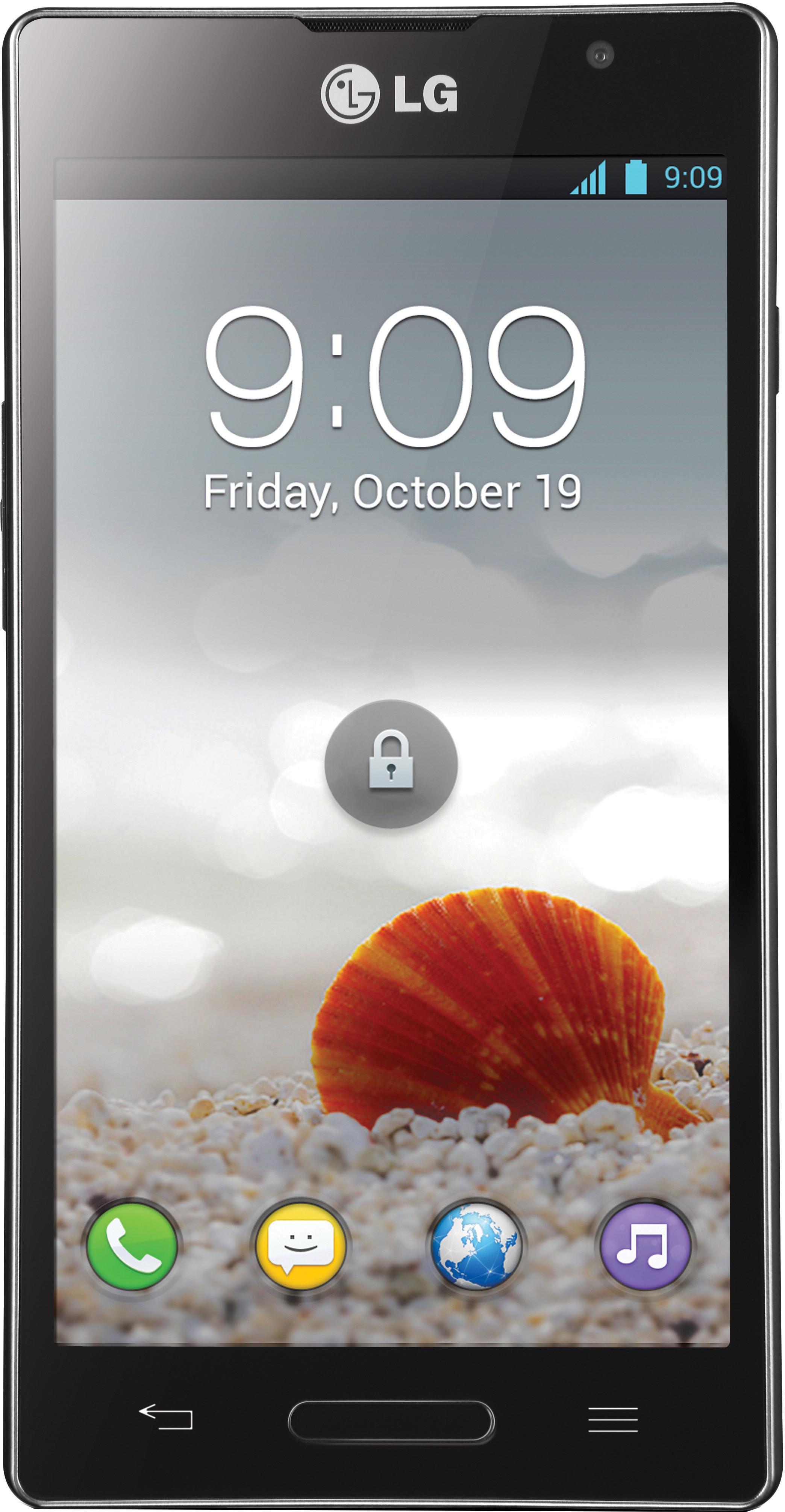 LG L9 P760 (1GB RAM, 4GB)