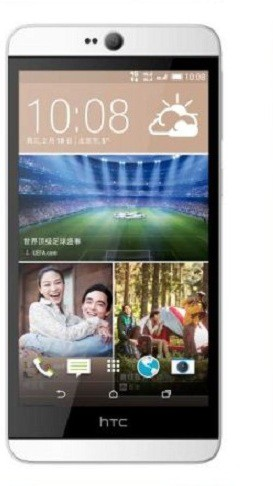 HTC Desire 826X CDMA+GSM (White Birch, 16 GB)(2 GB RAM)
