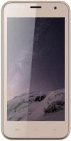 Intex Aqua Y4 (Champagne 4 GB)(512 MB RAM)