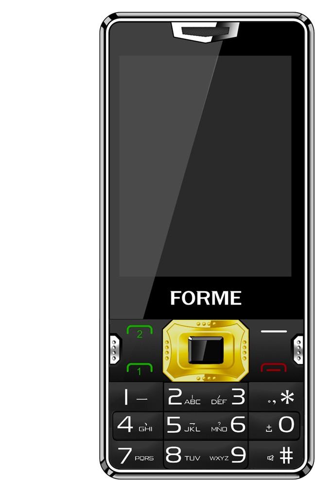 Forme Hope H1(Black)