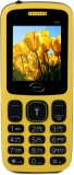 Infix N7 (Yellow)