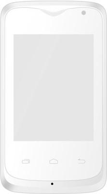 Intex Aqua R2 (White, 20 KB)