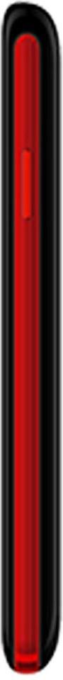 Celkon A359 Dual Sim (Black, Red, 256 KB)(256 MB RAM)