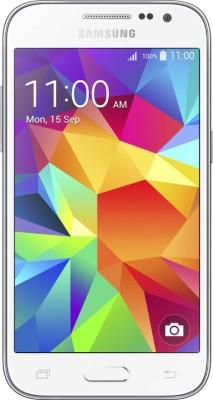 SAMSUNG Galaxy Core Prime 4G (White, 8 GB)