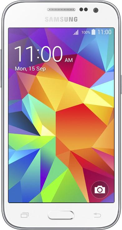 Samsung Galaxy Core Prime 4G (White, 8 GB)(1 GB RAM)