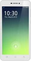 Tashan Selfie 2 (White & Gold 16 GB)