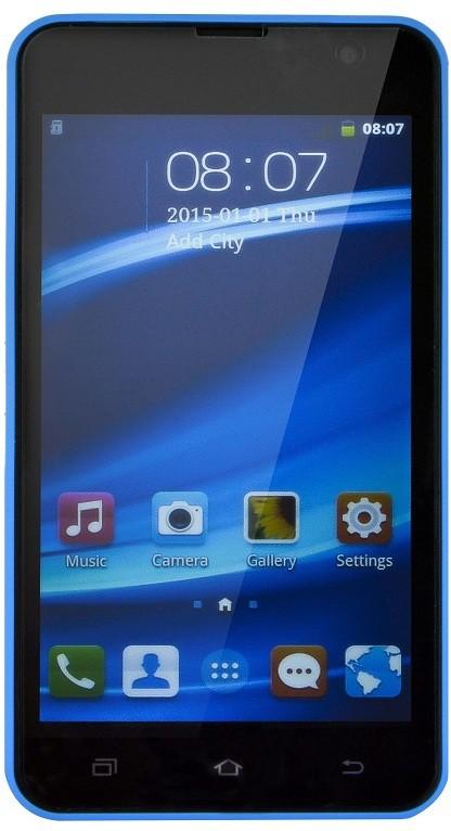 Microkey E630 (Blue, 8 GB)(1 GB RAM)