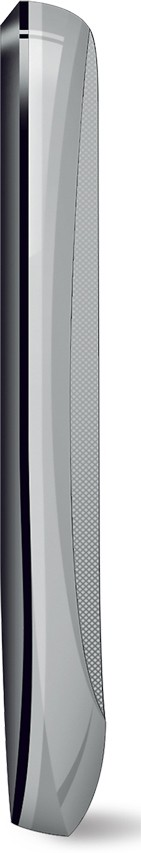 iBall Bravo2 1.8L Dual Sim - Black & Grey(Black)
