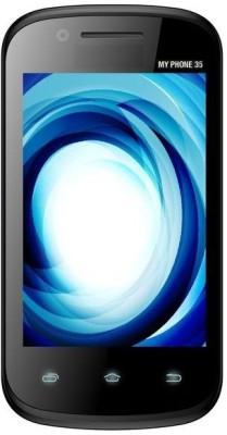 Champion My phone 35 (White, 512 MB)