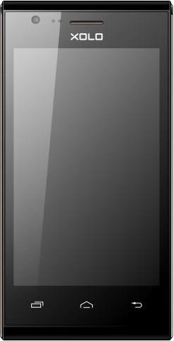 XOLO A550S (512MB RAM, 4GB)