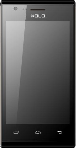 XOLO A550S IPS (Black, 4 GB)(512 MB RAM)