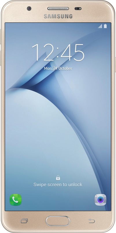 Samsung Galaxy On Nxt (Gold, 32 GB)(3 GB RAM)