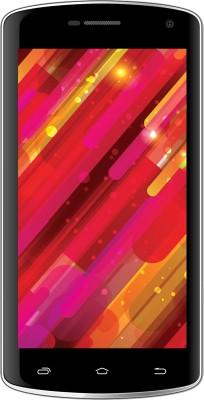 Intex Cloud Glory 4G (Black, 8 GB)
