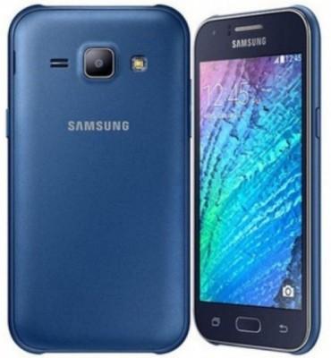 SAMSUNG GALAXY (Blue, 4 GB)