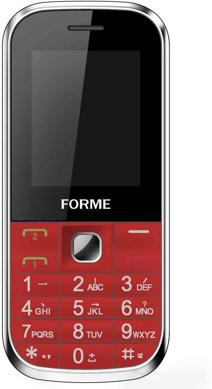 Forme C600(Red)