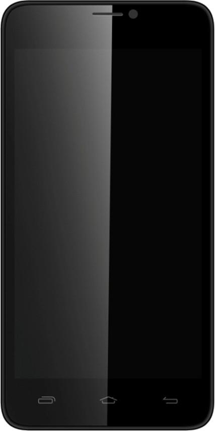 Karbonn Titanium S19 (Black, 8 GB)(1 GB RAM)