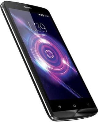 Zen Ultrafone 506 Pro (Black, 8 GB)
