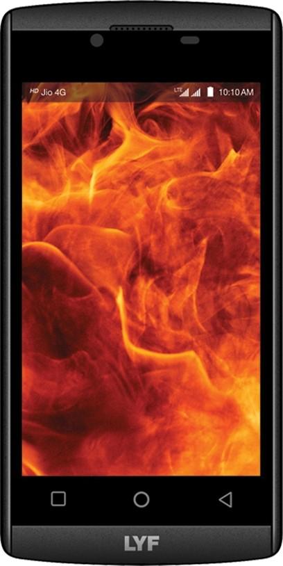 LYF Flame 7 (1GB RAM, 8GB)