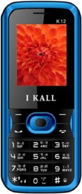 I KALL K12 (Blue, 64 MB)