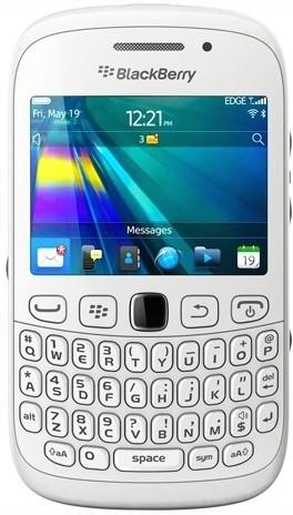 Blackberry Curve 9220 (512MB RAM, 512MB)