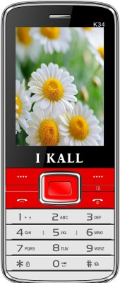 I KALL K34 (Red, 64 MB)