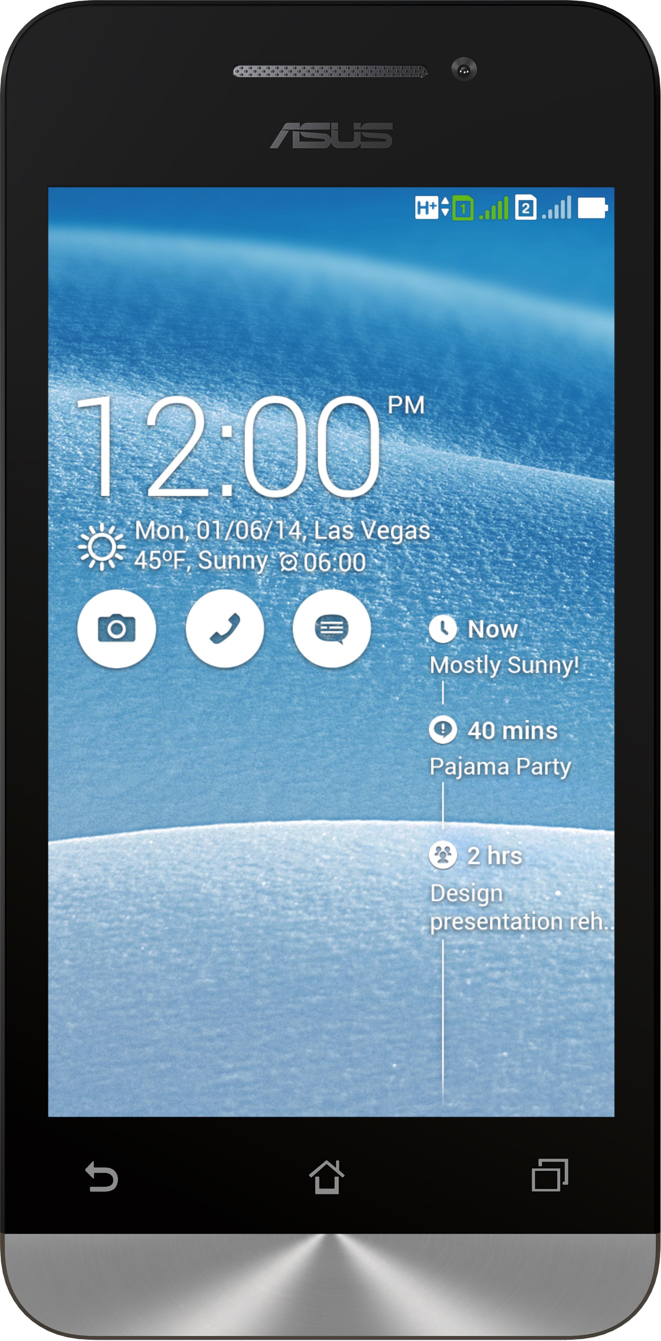 Asus Padfone Mini (1GB RAM, 8GB)