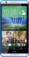 HTC Desire 820G  (Santorini White 16 GB)