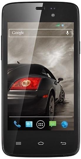 XOLO A500S Lite (White, 4 GB)(512 MB RAM)