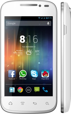 XCCESS Pulse (White, 4 GB)