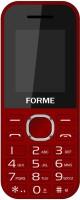 Forme K09(Red)