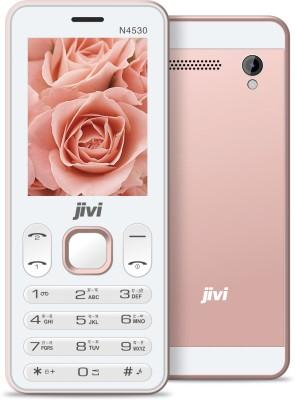 Jivi N4530 (Black, 32 KB)