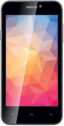 iBall Andi 4.5 Ripple 3G IPS (Grey, 4 GB)(512 MB RAM)