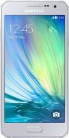 Samsung Galaxy A3 (Pearl White 16 GB)(1 GB RAM)