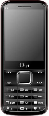Diyi D5 (Black, 15 KB)