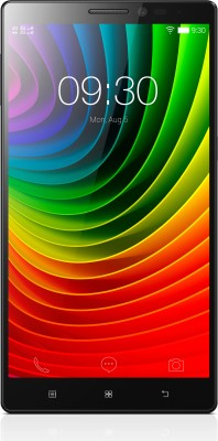 Lenovo Vibe Z2 Pro (Starry Night Black, 32 GB)(3 GB RAM)
