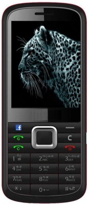 ZTE GSM+CDMA PHONE (BLACK (All GSM+CDMA SIM PHONE), 32 MB)