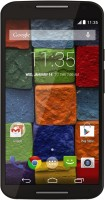 Moto X (2nd Generation) (Black 16 GB)