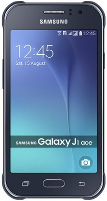 SAMSUNG Galaxy J1 Ace (Black, 4 GB)