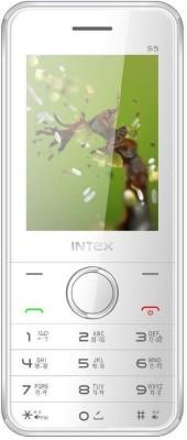 Intex turbo (White, 40 KB)