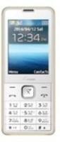 Ziox ZX300(White & Gold)