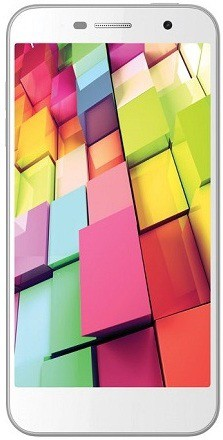 Intex Aqua 4G Plus (White, 16 GB)(2 GB RAM)